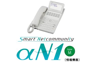 NTTαN1-typeM